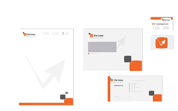 Huisstijl ontwerp – Smash Design – More than just ink on paper